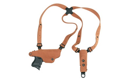 Walther P99 shoulder holster
