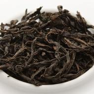 Wild Style Black Tea - Premium (2018) from Old Ways Tea
