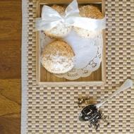 Organic Coconut Creme from Divinitea