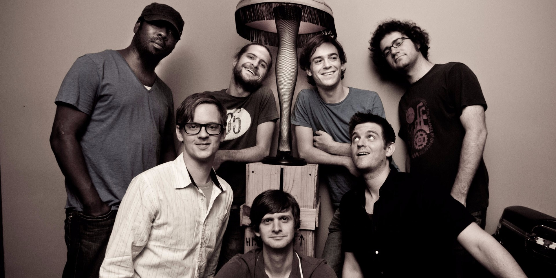 The Snarky Puppy live experience, as described by Singaporean musicians