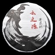 """2015 Yunnan Sourcing """"Zao Qiao Di Village"""" Wild Arbor Raw Pu-erh tea cake from Yunnan Sourcing"""