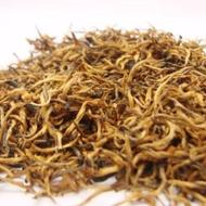 Lapsang SouChong (Special Grade) from Foruntay Tea (ChineseTea-Shop.com)