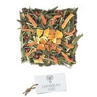 carribean kiss from Bruu Tea