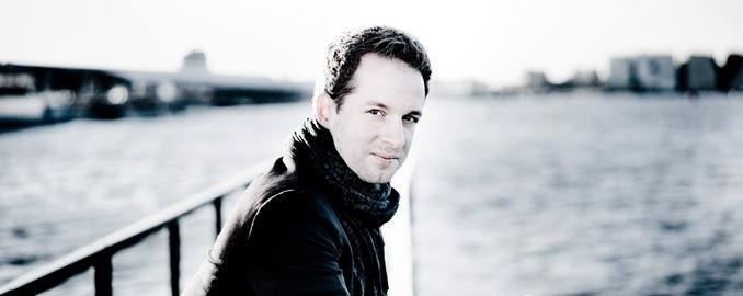 Bertrand Chamayou Plays Liszt
