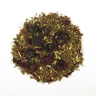 Naturally Flavored Blueberry Rooibos from Upton Tea Imports