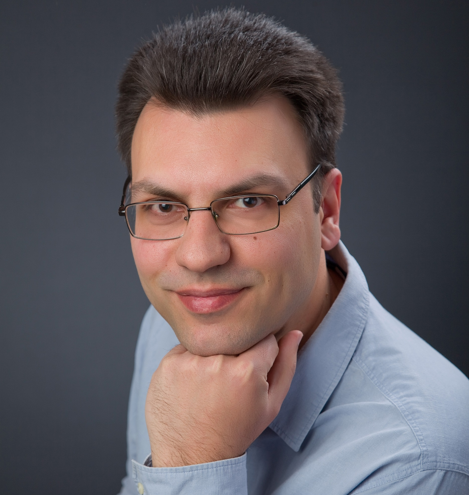 Danilo Radunović