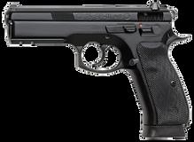 CZ CZ 75 SP-01 Tactical