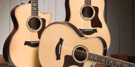 Swee Lee becomes exclusive distributor for Taylor Guitars in Singapore
