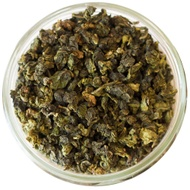 Organic Jade Oolong from Little Red Cup Tea Co.