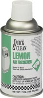 Aerosol Lemon Metered 7 Oz