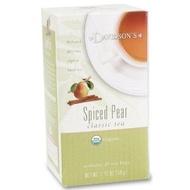 Spiced Pear from Davidson's Organics