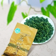 Sound of Mountain Spring (Light Roast Ti Kuan Yin) from Mingshan Tea