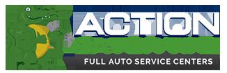 Action Gator Tire