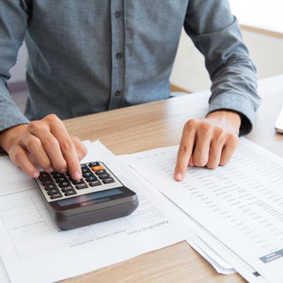 Bookkeeping for Setting up a Business