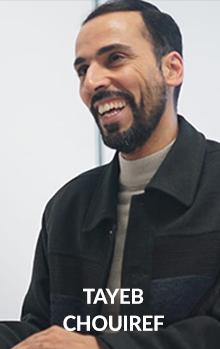 Tayeb Chouiref