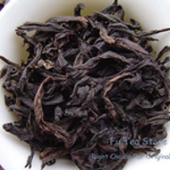 Da Hong Pao Rou Gui Flavour from Fu Tea Store