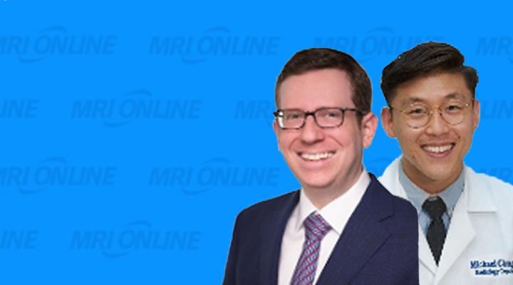 Adam Bernheim, MD & Michael Chung, MD