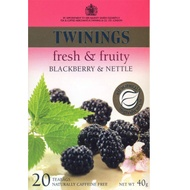 Blackberry and Nettle from Twinings