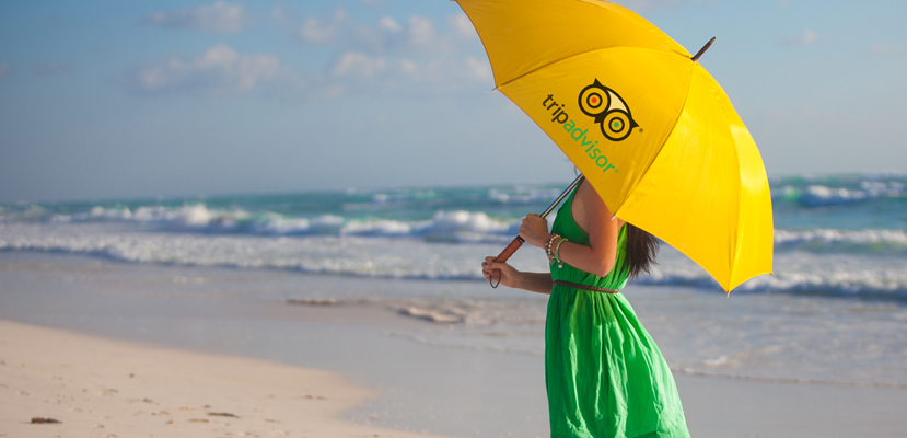 Why Umbrellas Make Great Promotional Items
