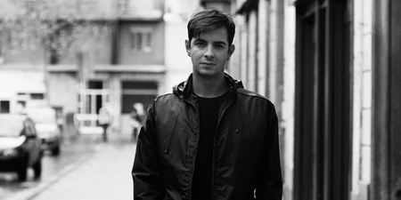 Interstellar and Phyla Digital bring Italian techno icon Stenny to Singapore this week