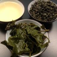 Jin Xuan Premium Grade Oolong from Mandala Tea