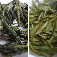 2013 White Plum Flower Peak First Day Harvest (Bai Mei Hua Jian) from Life In Teacup