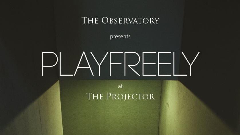 Playfreely 2015