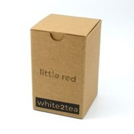 Little Red from white2tea