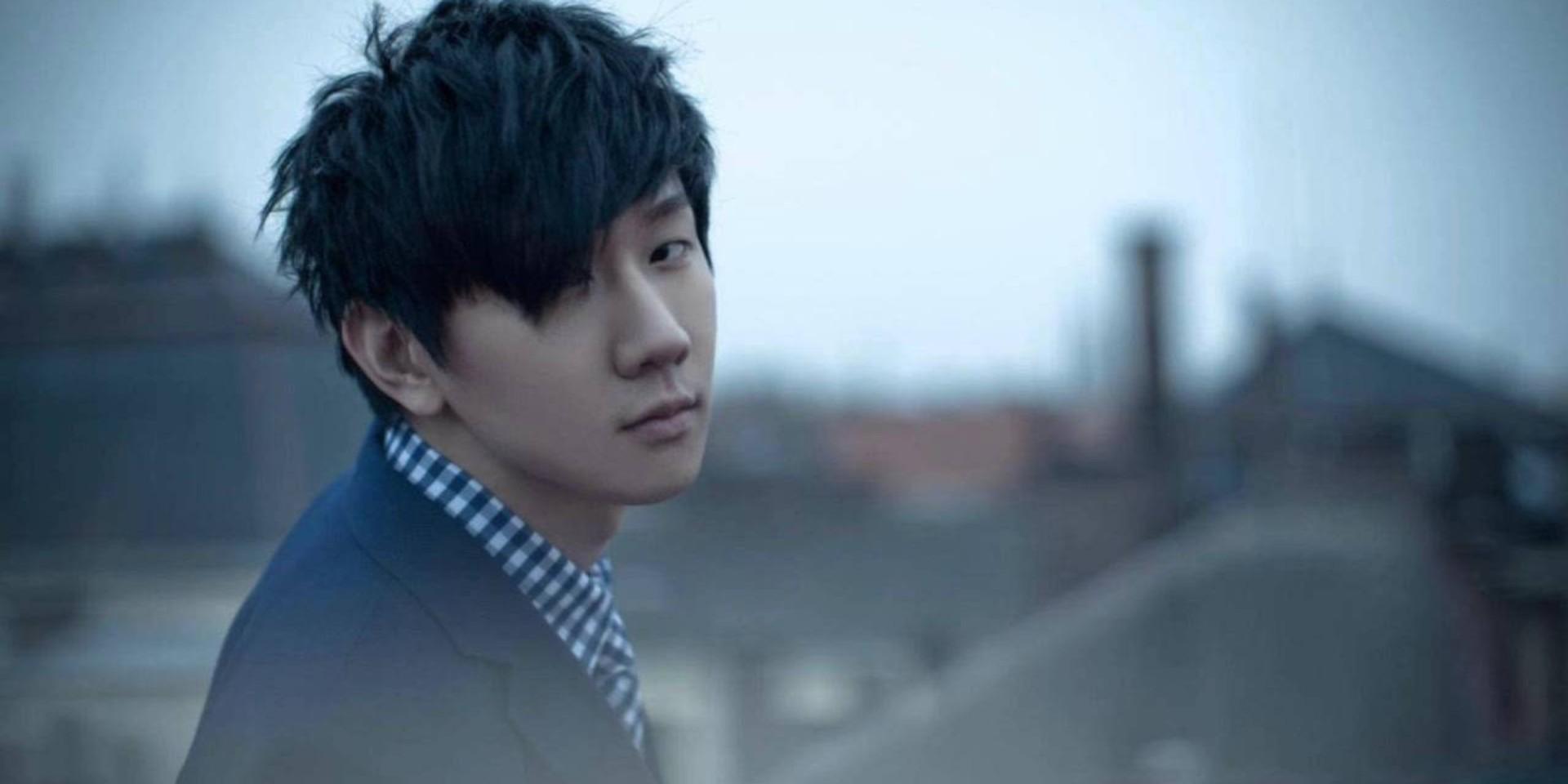 林俊杰新专辑首波双主打单曲上架