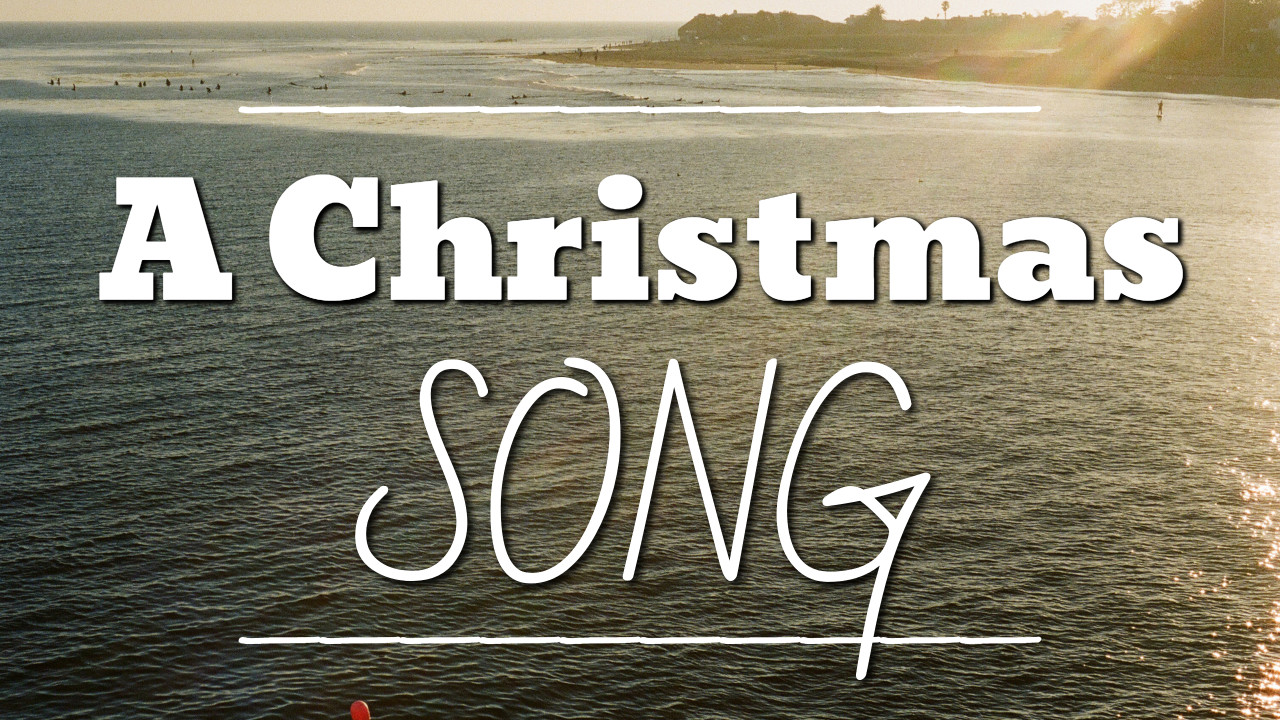 A Christmas Song - thumbnail