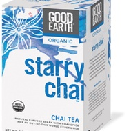 Starry Chai from Good Earth