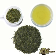 Sencha from The Tea Centre of Stockholm