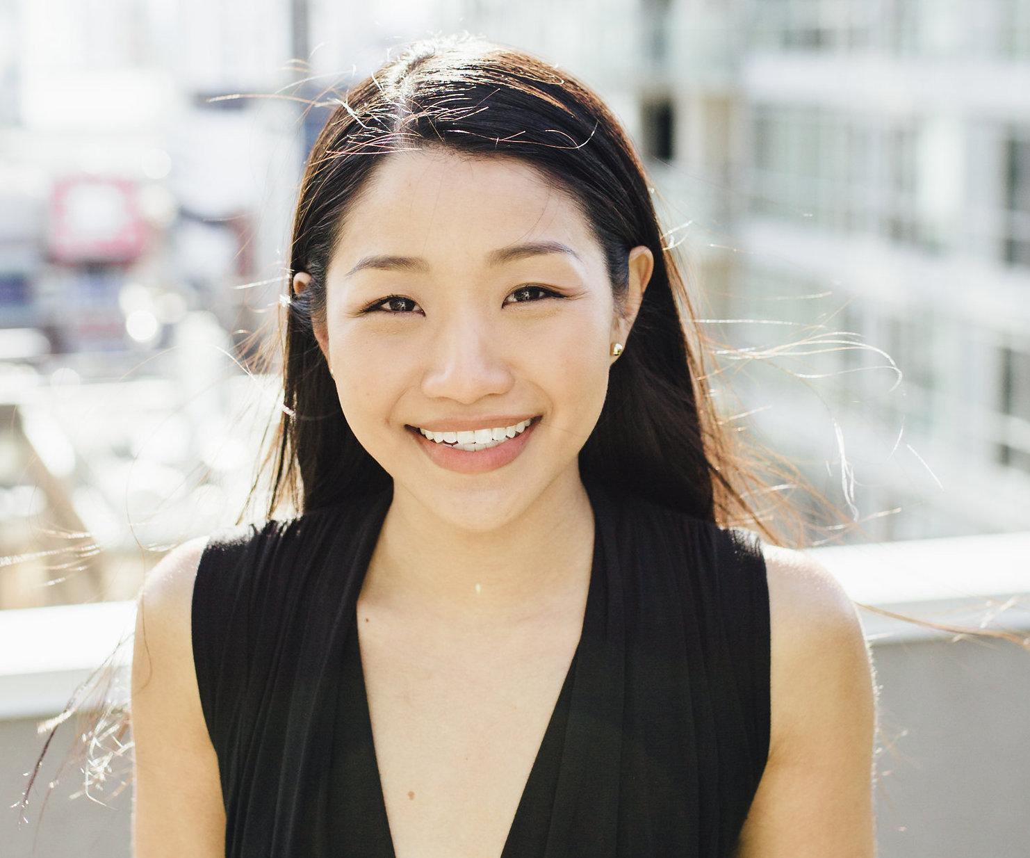 Priscilla Tang