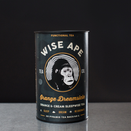 Orange Dreamsicle from Wise Ape Tea