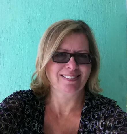 Michele Peterson Profile Image