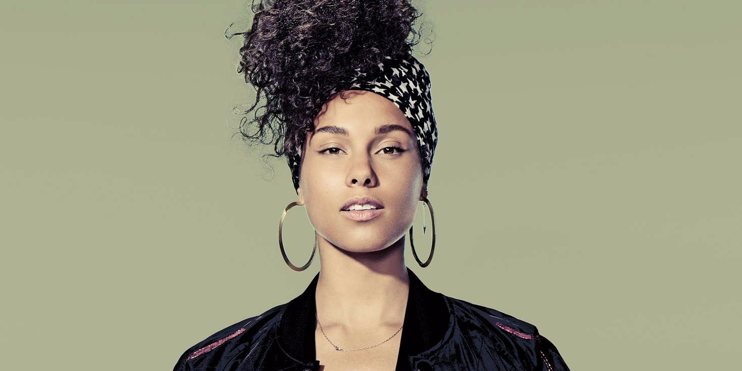 CONTEST: Win tickets to see Alicia Keys (and more) at Rock On! 2017 NYE Countdown Concert