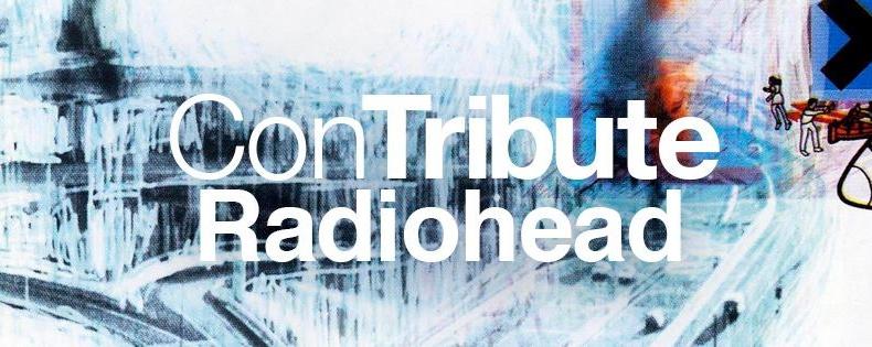 ConTribute: Radiohead