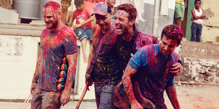 Coldplay adds the Philippines to their A Head Full of Dreams tour