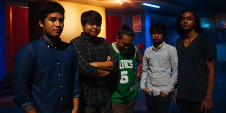 ANECHOIS plans final show with current lineup, bids farewell to bassist
