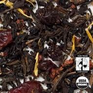 Organic Decaf Mixed Berry Black Tea from Arbor Teas