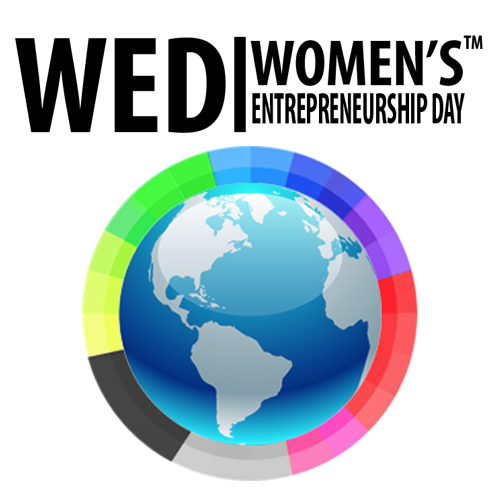 Internship at Women's Entrepreneurship Day