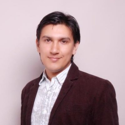 Oscar Gomez Jr