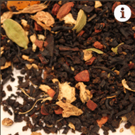 Migraine Cure from Charleston Low Country Tea