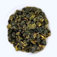 Yushan High Mountain Oolong from Beautiful Taiwan Tea Company