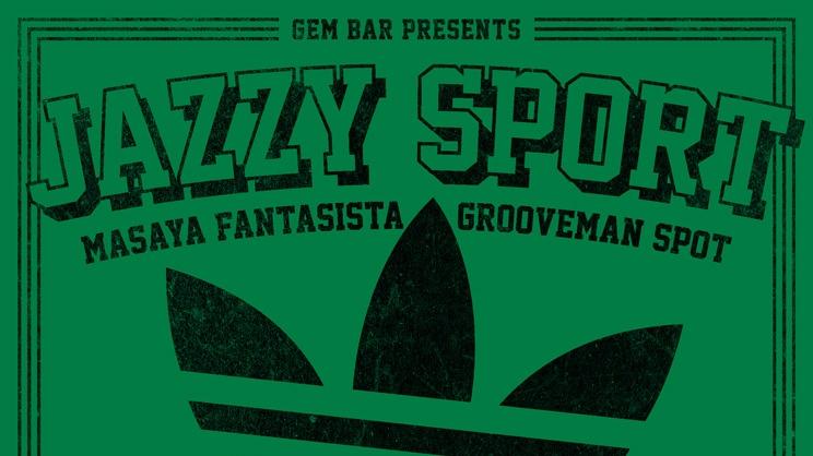 Gem Bar pres. Jazzy Sport