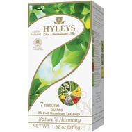 The Assorted Tea from HYLEYS