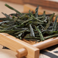 Liu An Gua Pian Green Tea - Premium Handmade Traditional Style Qiyun Mt Green Tea from JK Tea Shop