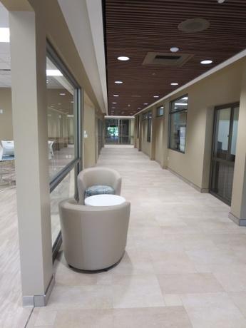 Green Building Audio Tours - UW North Campus Phase I - LTC ...