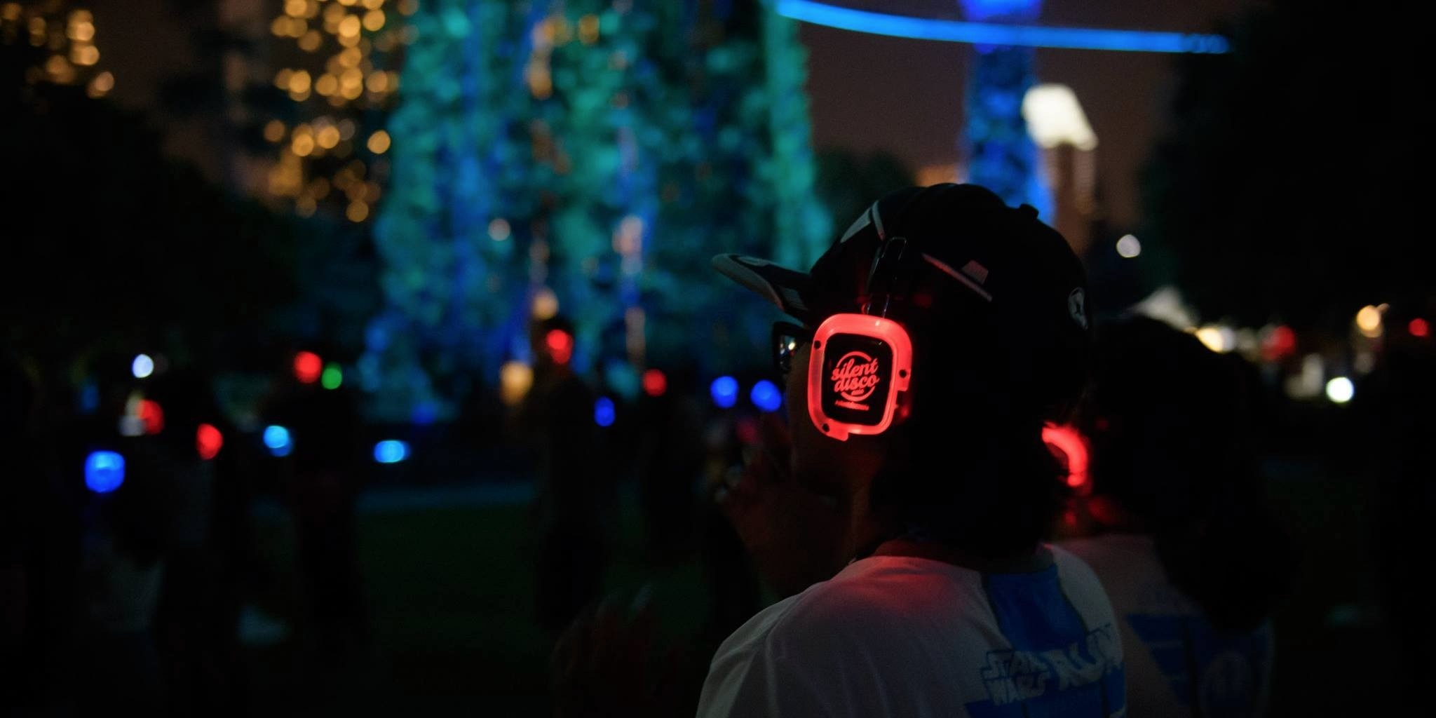 "Silent Disco Asia celebrates first birthday with their ""biggest ever"" party at kult kafé"