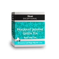 Fragrant Jasmine Green from Dilmah